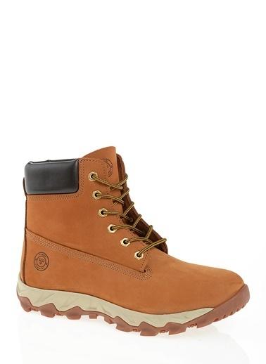 Hummel Hml Nubuck Boot Hardal